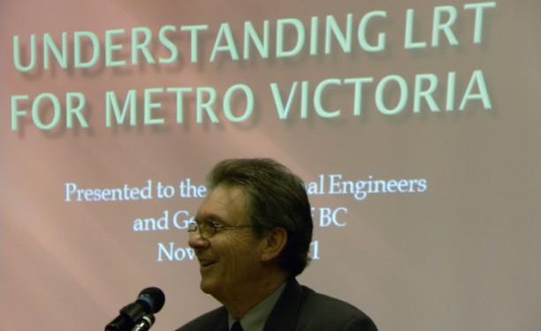 Understanding LRT